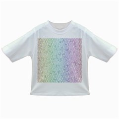 The Background Wallpaper Mosaic Infant/Toddler T-Shirts