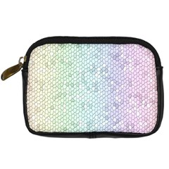 The Background Wallpaper Mosaic Digital Camera Cases