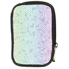 The Background Wallpaper Mosaic Compact Camera Cases