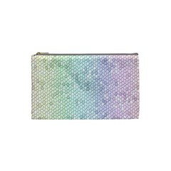 The Background Wallpaper Mosaic Cosmetic Bag (Small)