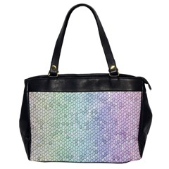 The Background Wallpaper Mosaic Office Handbags