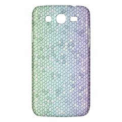 The Background Wallpaper Mosaic Samsung Galaxy Mega 5.8 I9152 Hardshell Case
