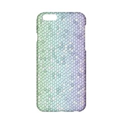 The Background Wallpaper Mosaic Apple iPhone 6/6S Hardshell Case