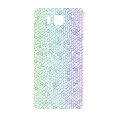 The Background Wallpaper Mosaic Samsung Galaxy Alpha Hardshell Back Case