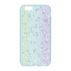 The Background Wallpaper Mosaic Apple Seamless iPhone 6/6S Case (Color)