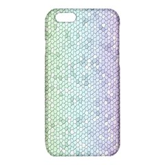 The Background Wallpaper Mosaic iPhone 6/6S TPU Case