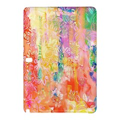 Watercolour Watercolor Paint Ink  Samsung Galaxy Tab Pro 10.1 Hardshell Case