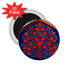 Tree Of Life 2.25  Magnets (10 pack)