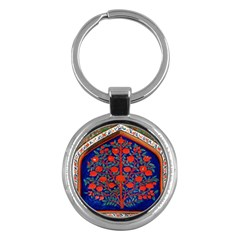 Tree Of Life Key Chains (Round)
