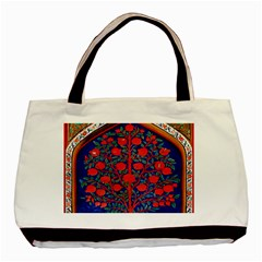 Tree Of Life Basic Tote Bag (Two Sides)