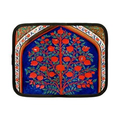 Tree Of Life Netbook Case (Small)