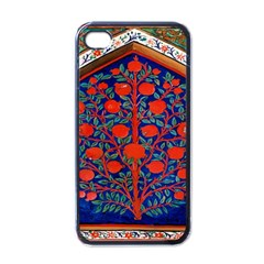 Tree Of Life Apple iPhone 4 Case (Black)