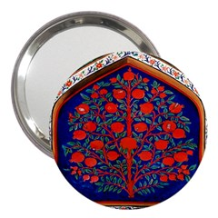 Tree Of Life 3  Handbag Mirrors