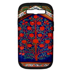Tree Of Life Samsung Galaxy S III Hardshell Case (PC+Silicone)