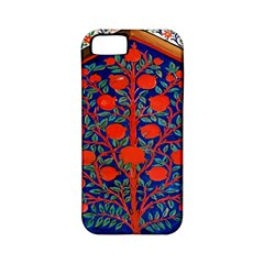 Tree Of Life Apple iPhone 5 Classic Hardshell Case (PC+Silicone)