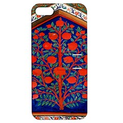 Tree Of Life Apple iPhone 5 Hardshell Case with Stand