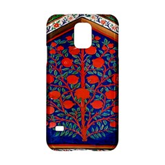 Tree Of Life Samsung Galaxy S5 Hardshell Case