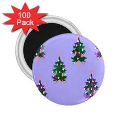 Watercolour Paint Dripping Ink  2.25  Magnets (100 pack)
