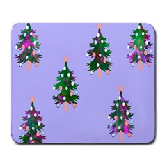Watercolour Paint Dripping Ink  Large Mousepads