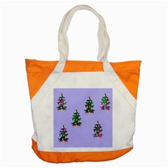 Watercolour Paint Dripping Ink  Accent Tote Bag