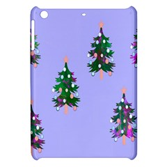 Watercolour Paint Dripping Ink  Apple iPad Mini Hardshell Case