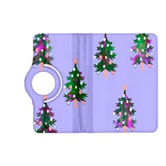 Watercolour Paint Dripping Ink  Kindle Fire HD (2013) Flip 360 Case