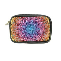 Tile Background Pattern Texture Coin Purse