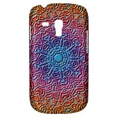 Tile Background Pattern Texture Galaxy S3 Mini