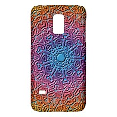 Tile Background Pattern Texture Galaxy S5 Mini
