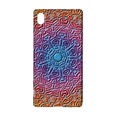 Tile Background Pattern Texture Sony Xperia Z3+