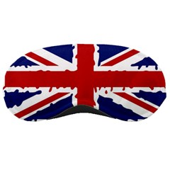 Uk Splat Flag Sleeping Masks