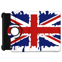 Uk Splat Flag Kindle Fire HD 7