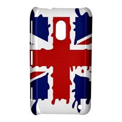 Uk Splat Flag Nokia Lumia 620