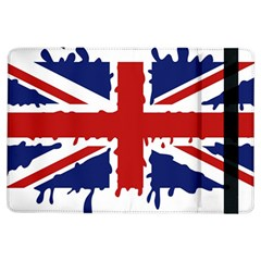 Uk Splat Flag iPad Air Flip