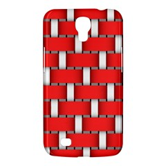 Weave And Knit Pattern Seamless Background Wallpaper Samsung Galaxy Mega 6.3  I9200 Hardshell Case