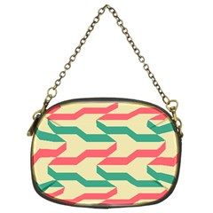Exturas On Pinterest  Geometric Cutting Seamless Chain Purses (Two Sides)