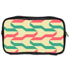 Exturas On Pinterest  Geometric Cutting Seamless Toiletries Bags 2-Side