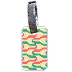 Exturas On Pinterest  Geometric Cutting Seamless Luggage Tags (Two Sides)