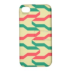 Exturas On Pinterest  Geometric Cutting Seamless Apple iPhone 4/4S Hardshell Case with Stand
