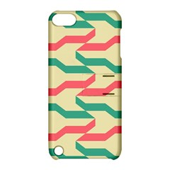 Exturas On Pinterest  Geometric Cutting Seamless Apple iPod Touch 5 Hardshell Case with Stand