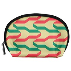 Exturas On Pinterest  Geometric Cutting Seamless Accessory Pouches (Large)