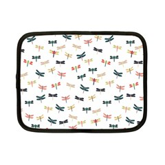 Dragonflies Animals Fly Netbook Case (Small)