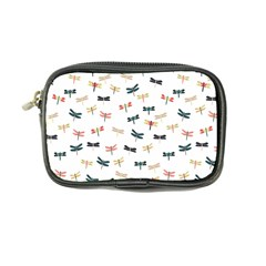 Dragonflies Animals Fly Coin Purse