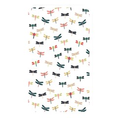 Dragonflies Animals Fly Memory Card Reader