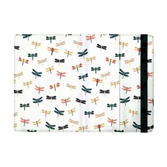 Dragonflies Animals Fly Apple iPad Mini Flip Case