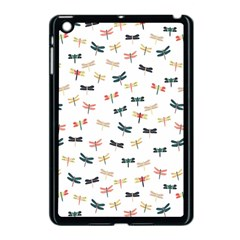 Dragonflies Animals Fly Apple iPad Mini Case (Black)