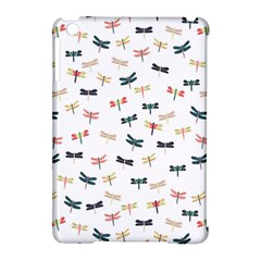 Dragonflies Animals Fly Apple iPad Mini Hardshell Case (Compatible with Smart Cover)