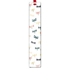 Dragonflies Animals Fly Large Book Marks