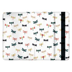Dragonflies Animals Fly Samsung Galaxy Tab Pro 12.2  Flip Case