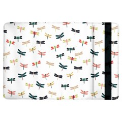 Dragonflies Animals Fly iPad Air Flip